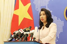 Le Vietnam prêt à mettre en oeuvre l'EVFTA et l'EVIPA