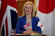 Le Royaume-Uni souhaite l'adhésion au CPTPP