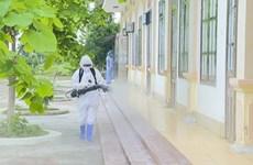 COVID-19 : Le Vietnam signale un nouveau cas infecté