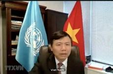 Afrique centrale : Hanoï et Jakarta demandent de résoudre les causes racines de l'instabilité