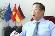 L'EVFTA va produire des effets positifs sur les relations économiques Vietnam-Allemagne