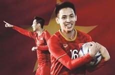 Ballon d'Or : premier sacre pour Dô Hùng Dung