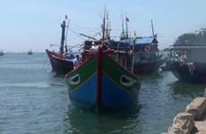 Incident d'un navire de pêche vietnamien : demander une coopération de la partie chinoise