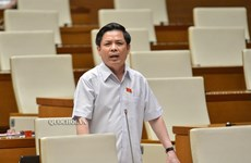 Le ministre des Communications et des Transports clarifie le décaissement pour les projets clés