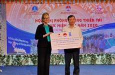 Covid-19 : Le Japon et le PNUD viennent en aide aux ménages pauvres
