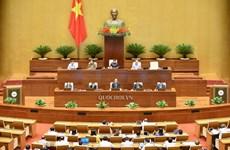 Les questions socio-économiques échauffent l'agenda des députés