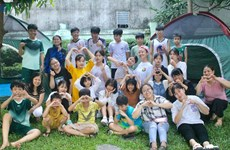 À Dà Nang, un refuge porteur d'espoir pour les enfants démunis