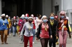 Cambodge : un milliard de dollars pour la lutte anticoronavirus et la relance