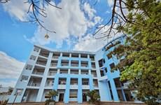 L'Université Lac Hong parmi les 50 meilleures universités créatives
