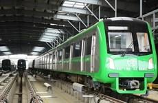Train Cat Linh-Hà Dông : l'entrepreneur général chinois de retour