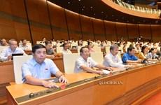 Les députés votent le texte sur la lute contre les catastrophes naturelles et les digues