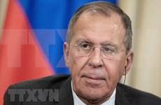La Russie soutient le Vietnam pour jouer son rôle de président de l'ASEAN