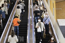 Le Japon assouplira les restrictions de voyage pour quatre pays dont le Vietnam