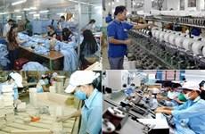 COVID-19: les entreprises s'adaptent à la crise