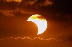 Le Vietnam s'apprête à profiter d'une rare éclipse solaire ce dimanche