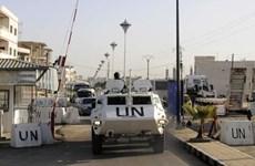 Golan : le Conseil de sécurité examine la prorogation du mandat de la FNUOD