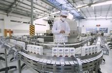 Vinamilk, la première entreprise laitière du Vietnam autorisée à exporter vers l'EAEU