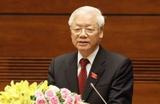 Messages de félicitations pour l'anniversaire des relations Vietnam - Nouvelle-Zélande