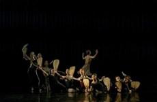 Premier ballet racontant l'histoire de Kieu mis en scène à HCM-Ville