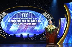 Activités en l'honneur de la Journée de la presse révolutionnaire du Vietnam