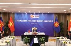 ASEAN 2020: le 36e Sommet de l'ASEAN se déroulera en ligne