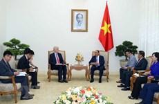 Le Vietnam apprécie hautement l'assistance de la BAD