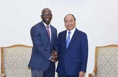 Le Vietnam remercie la BM pour ses importantes contributions à son développement