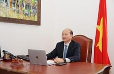 COVID-19: le Vietnam partage des expériences dans l'application des technologies nucléaires