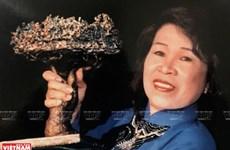L'«Artiste du Peuple» Vu Lê My, une vie dédiée aux documentaires