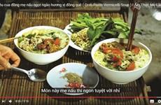 Les vidéos de cuisine, la recette qui cartonne