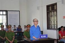 Un homme condamné à Hoa Binh pour propagande contre l'Etat