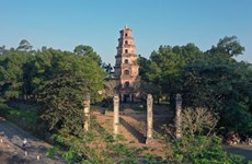 Préserver les monuments historiques de Huê
