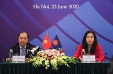 La lutte contre le COVID-19 au menu du 36e sommet de l'ASEAN