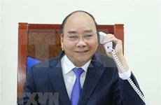 Les PM vietnamien et malaisien s'entretiennent par téléphone