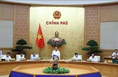 Le Premier ministre demande d'être vigilant pour assurer la santé de la population