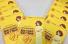 Présentation d'un kit d'étude «Bonjour Vietnam »