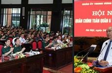 Le PM demande de relever le défi de l'édification et de la défense de la Patrie