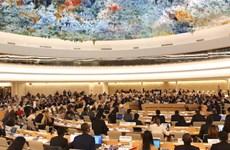 La 43e session du Conseil des droits de l'homme adopte de nombreuses résolutions