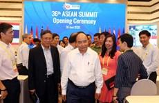 Le PM examine les préparatifs du 36e Sommet de l'ASEAN et des réunions connexes
