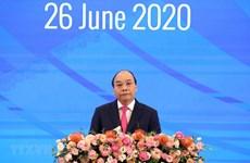 Le Vietnam appelle à une coopération accrue de l'ASEAN contre le Covid-19