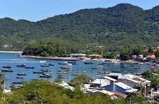 Un projet aide à créer un environnement écologique durable sur l'île de Cu Lao Cham