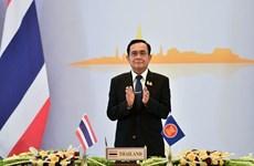 La Thaïlande propose trois pistes pour faire avancer l'ASEAN post-Covid-19