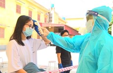 Le Vietnam enregistre un cas supplémentaire de Covid-19