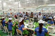 1er semestre : 6 milliards de dollars de fonds d'IDE dans les ZI et ZE du Vietnam