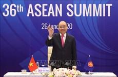 ASEAN 2020 : surmonter le défis et maintenir la croissance