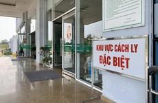 COVID-19 : le Vietnam confirme deux cas supplémentaires
