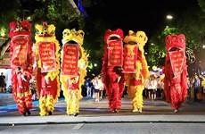 Un carnaval pour promouvoir Hanoi comme destination verte