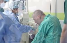 COVID-19 : aucun nouveau cas d'infection à la fin du 30 juin