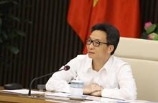 Le Vietnam invité à se joindre à la production de vaccin contre le SRAS-CoV-2