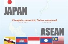 ASEAN-Japon : le Vietnam approuve le 1er protocole modifiant l'AJCEP